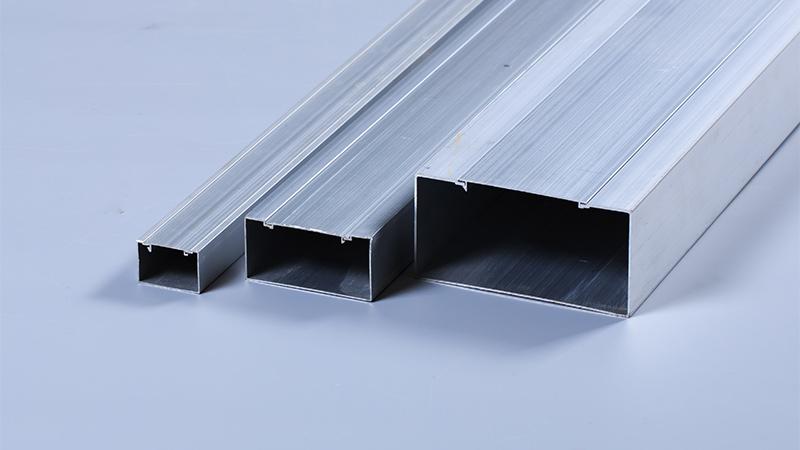 伟吉铝合金线槽的优点有哪些?
