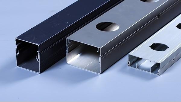 铝合金线槽生产厂家为您揭晓铝合金灯槽安装方法