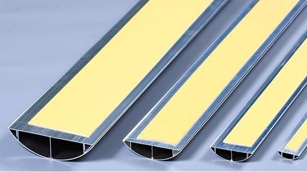 铝合金地板槽的性能介绍