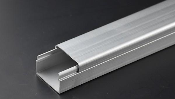 铝合金线槽具有哪些功能,都有哪些作用?