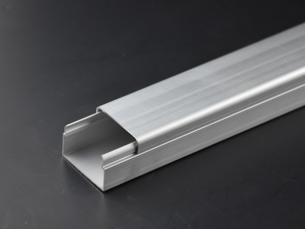 铝合金线槽具有哪些功能