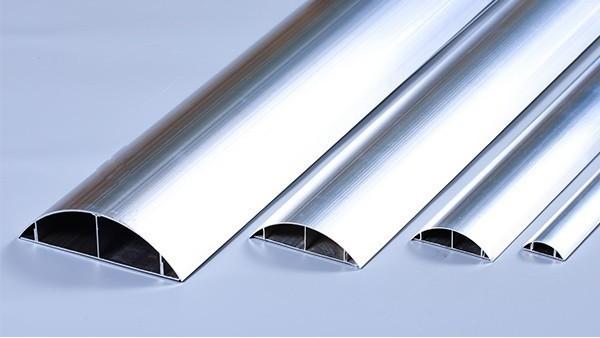 耐高温铝合金地板槽