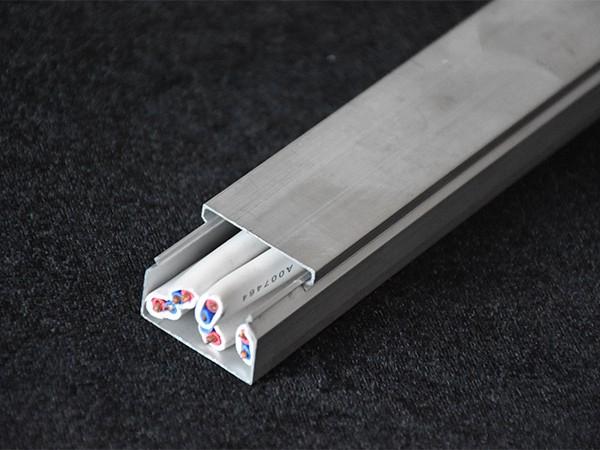 铝合金线槽1