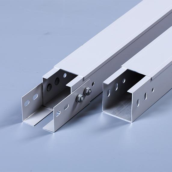 小型铝合金桥架定制