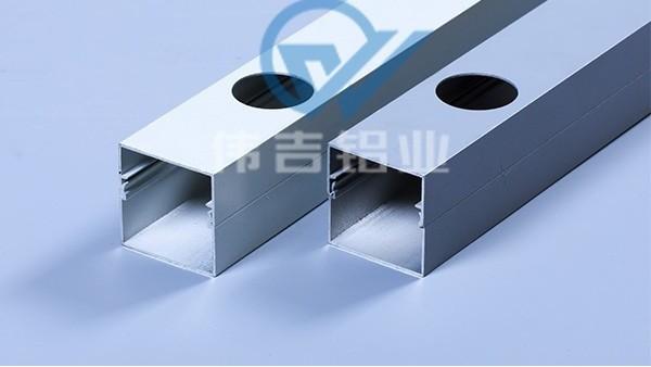 铝合金线槽厂家告诉您铝合金灯槽的应用特点