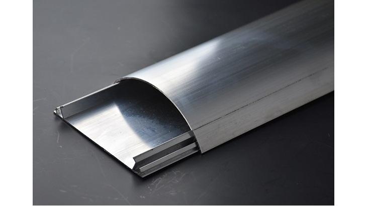 铝合金线槽有什么特点