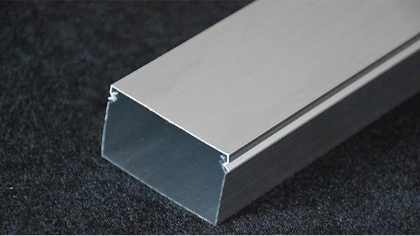 铝合金线槽的基础详细介绍