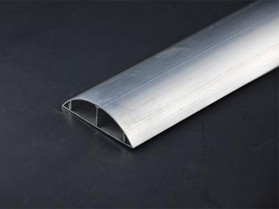 铝合金地面线槽5号