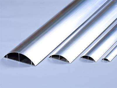 铝合金地面线槽4号