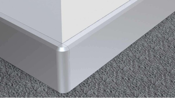 铝合金线槽作踢脚线基本规格和分类