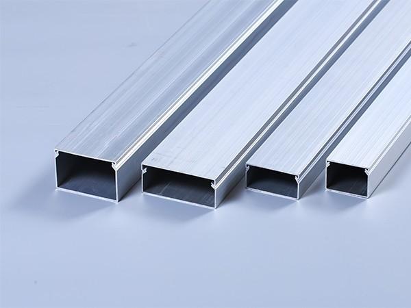 铝合金线槽彩塑定制