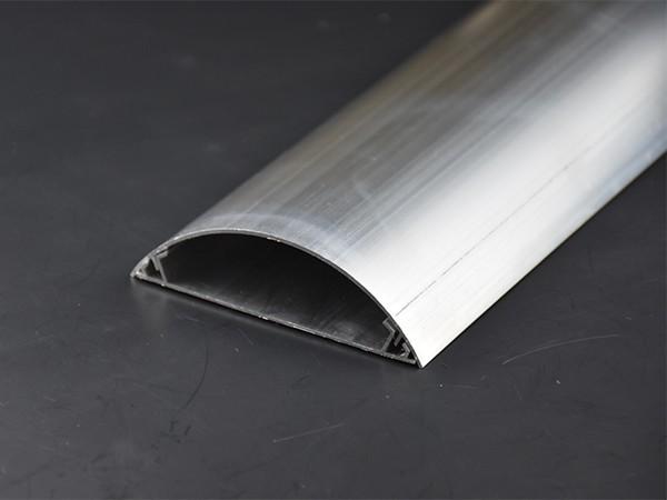 铝合金地面线槽9号