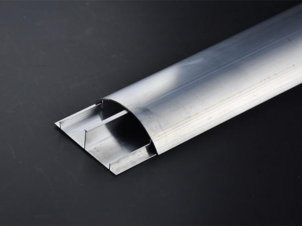 铝合金地面线槽10号