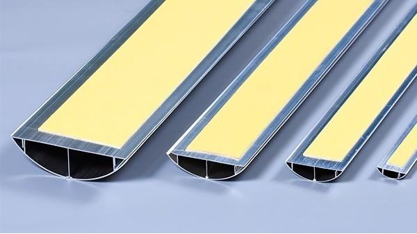 家装铝线槽型号规格、尺寸、价钱