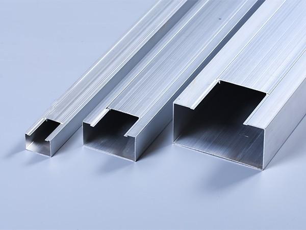 铝合金方线槽