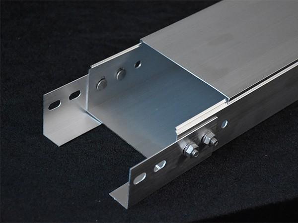 铝合金小桥架定制