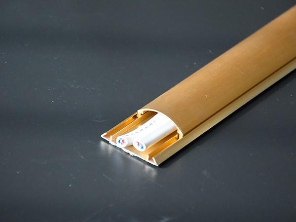 铝合金地线槽用电安全