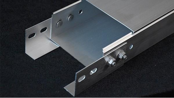 铝合金桥架线槽配件的安装注意事项