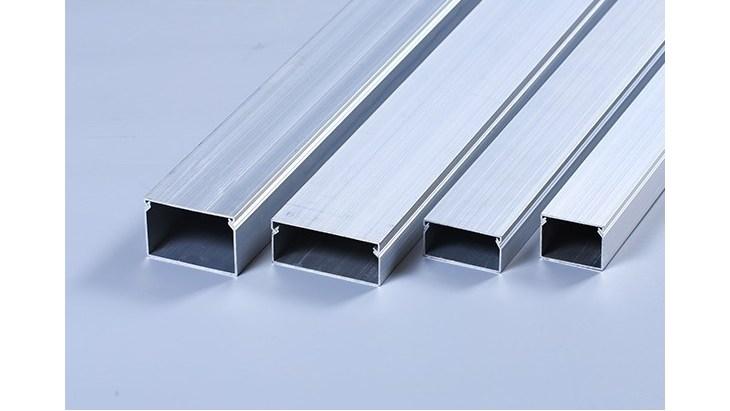 铝合金线槽安装方法说明和注意事项(内含清晰视频)