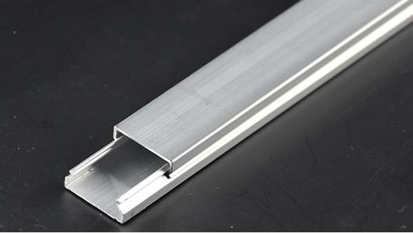 铝合金线槽使用注意事项