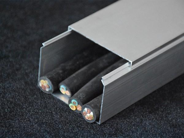 铝合金方形线槽