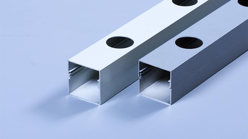 【伟吉小课堂】铝合金线槽的作用都有哪些?