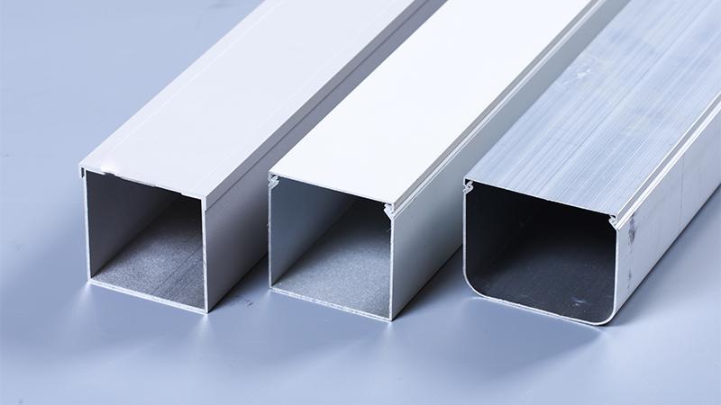 【伟吉干货】铝合金线槽优势有哪些?