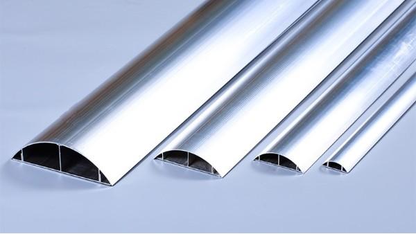 如何保养铝合金地板线槽?伟吉为您揭晓