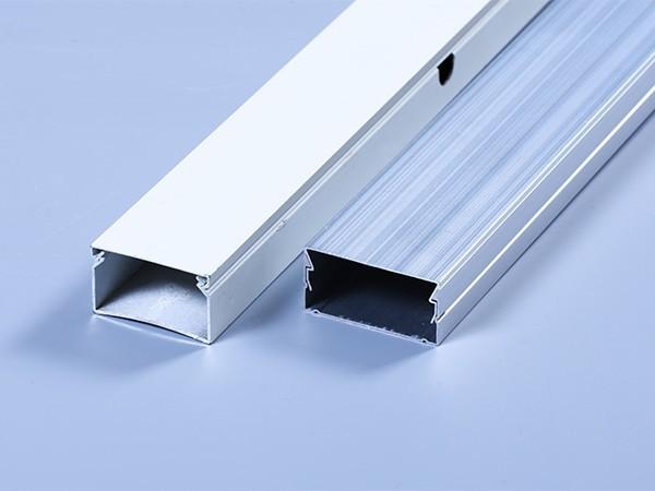 铝合金电线槽怎样固定 铝合金电线槽固定方式方法