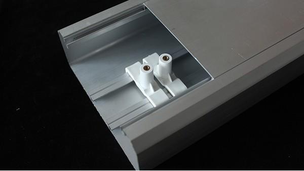 购买铝合金线槽的注意事项